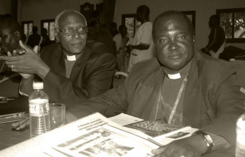 Religious leaders unanimously held a view that the time was ripe for a national inter-religious council to be co-built by both Christians and Muslims.
